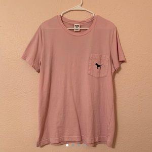 Victoria's Secret pink top